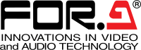 For-A Logo