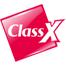 ClassX Logo
